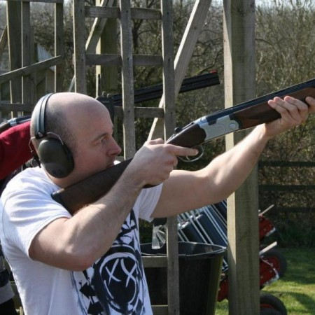 Clay Pigeon Shooting Bristol - Henbury, Avon