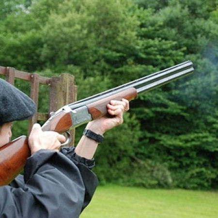 Clay Pigeon Shooting Essington, Wolverhampton, West Midlands
