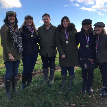 Clay Pigeon Shooting North Walsham, Norfolk
