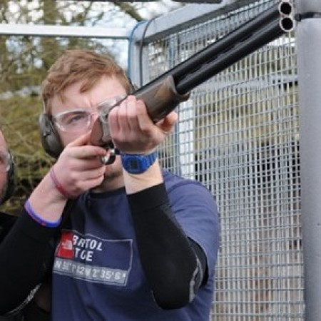 Clay Pigeon Shooting Winchester, Hampshire, Hampshire